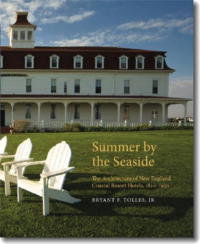 Book cover for Summer by the Seaside