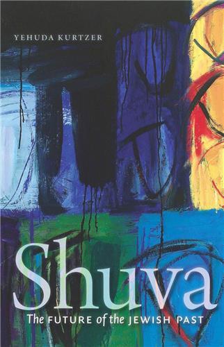 Book cover for Shuva