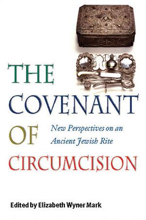 Book cover for The Covenant of Circumcision