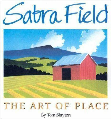 Book cover image for Sabra Field