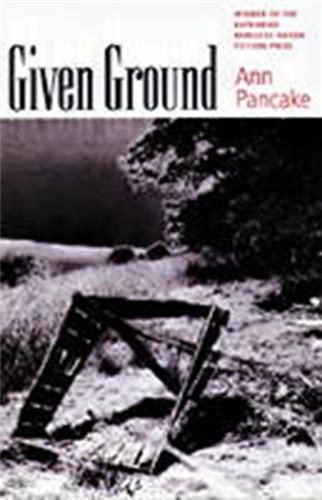 Book cover for Given Ground