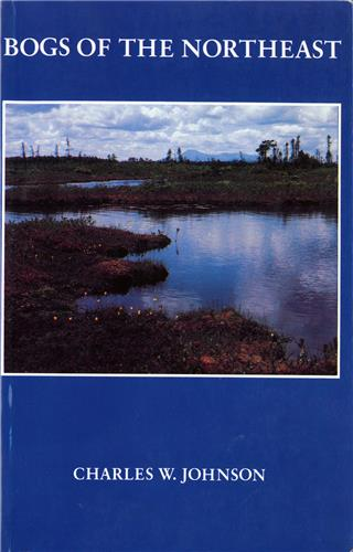 Book cover for Bogs of the Northeast