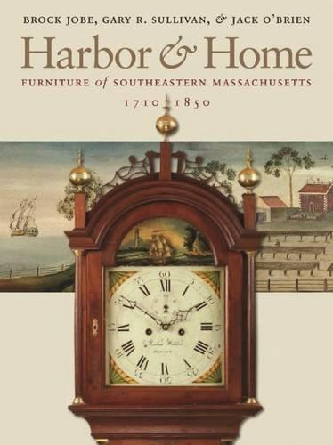 Book cover for Harbor & Home