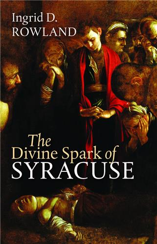 Book cover image for The Divine Spark of Syracuse