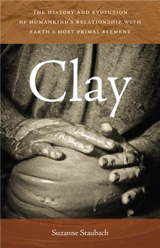 Book cover image for Clay