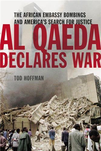 Book cover for Al Qaeda Declares War