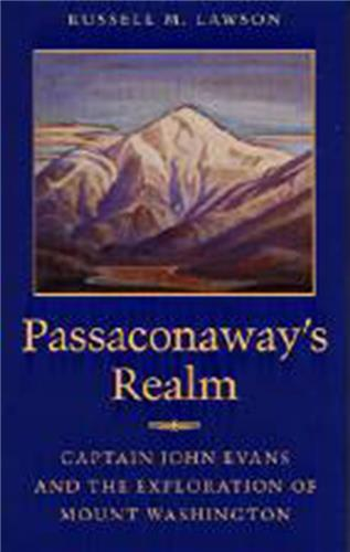 Book cover for Passaconaway's Realm