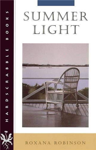 Book cover image for Summer Light