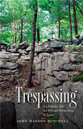 Book cover for Trespassing