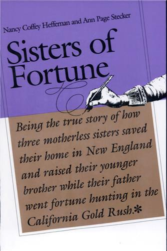 Book cover for Sisters of Fortune