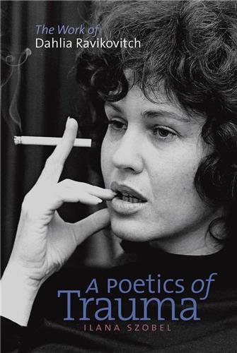 Book cover for A Poetics of Trauma