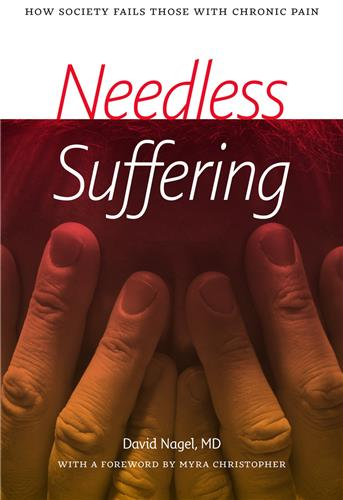 Book cover for Needless Suffering