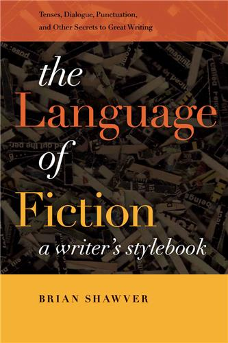 Book cover for The Language of Fiction