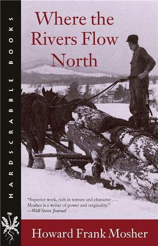 Book cover for Where the Rivers Flow North