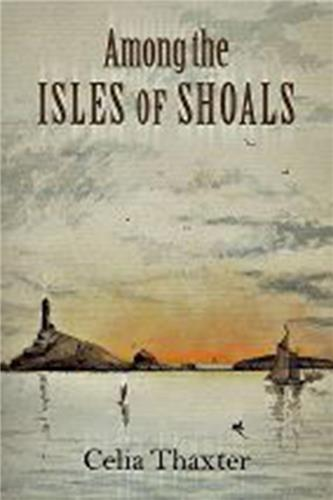 Book cover for Among the Isles of Shoals