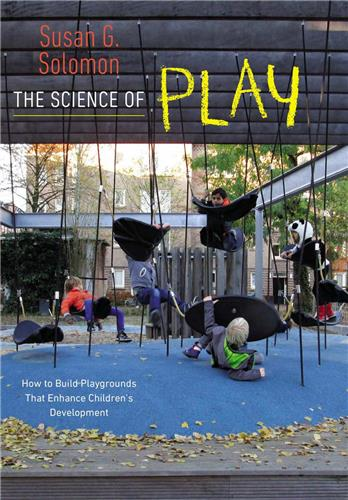 Book cover image for The Science of Play