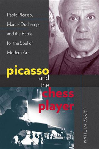 Book cover image for Picasso and the Chess Player