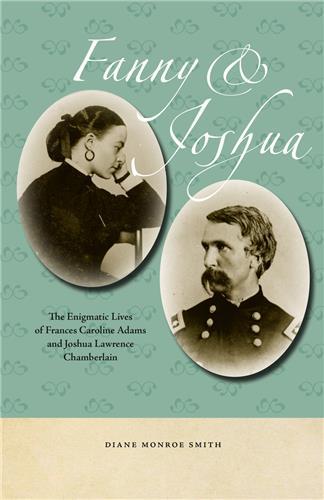 Book cover for Fanny & Joshua