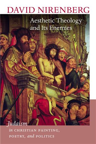 Book cover for Aesthetic Theology and Its Enemies