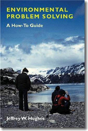 Book cover for Environmental Problem Solving
