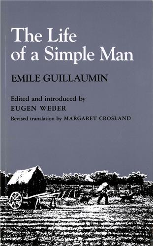 Book cover for The Life of a Simple Man