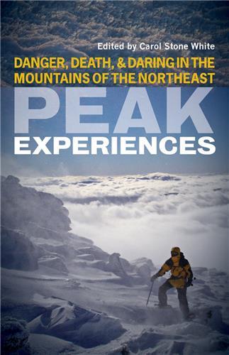 Book cover for Peak Experiences