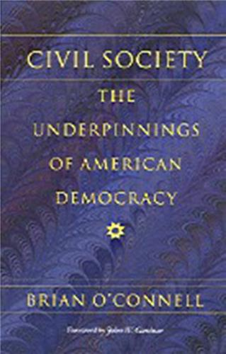Book cover for Civil Society
