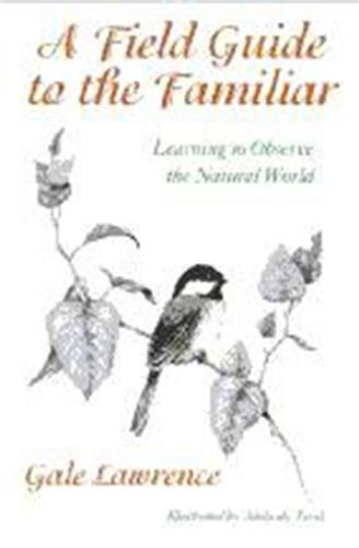 Book cover for A Field Guide to the Familiar