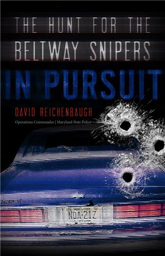 Book cover for In Pursuit