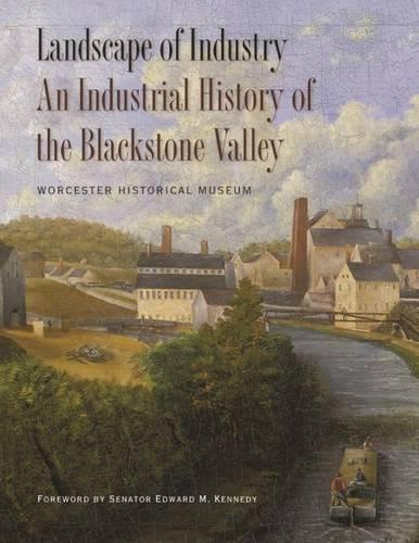 Book cover for Landscape of Industry
