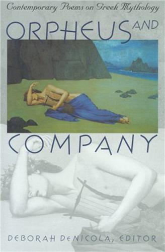 Book cover for Orpheus and Company