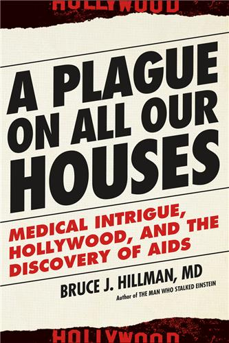 Book cover for A Plague on All Our Houses