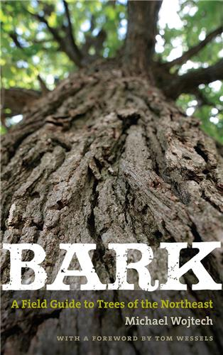 Book cover image for Bark