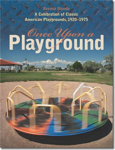 Book cover for Once Upon a Playground