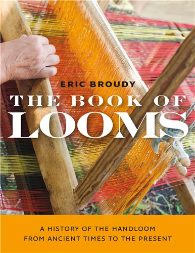 Book cover for The Book of Looms