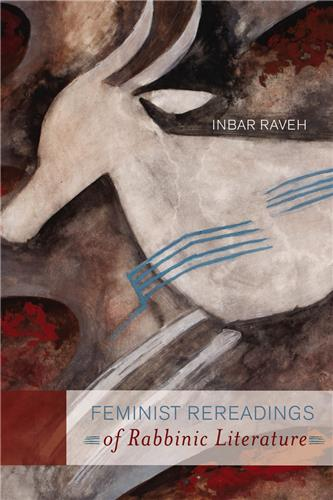 Book cover for Feminist Rereadings of Rabbinic Literature