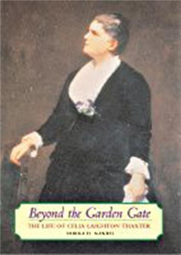 Book cover for Beyond the Garden Gate