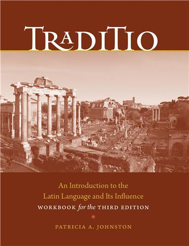 Book cover for Traditio