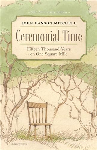 Book cover for Ceremonial Time