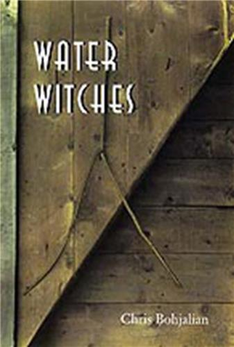Book cover for Water Witches