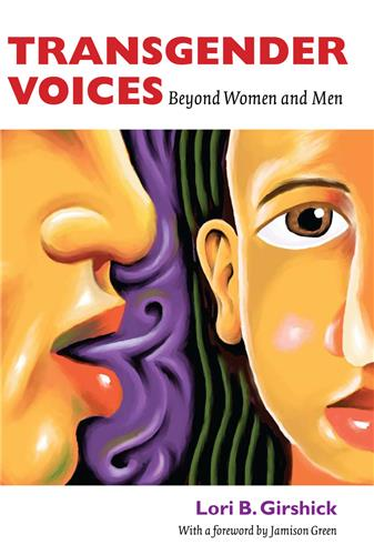Book cover image for Transgender Voices