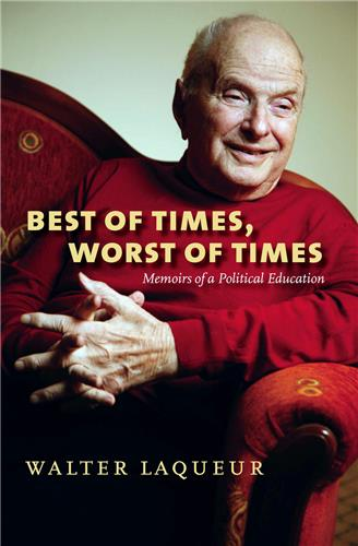 Book cover for Best of Times, Worst of Times