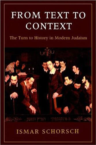 Book cover for From Text to Context