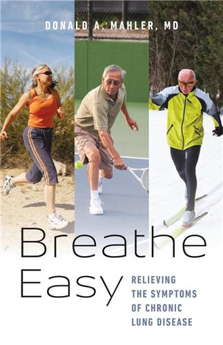 Book cover for Breathe Easy