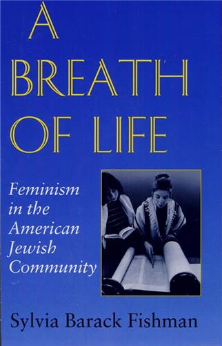 Book cover for A Breath of Life