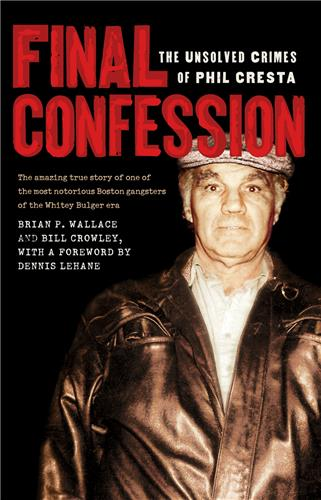 Book cover for Final Confession