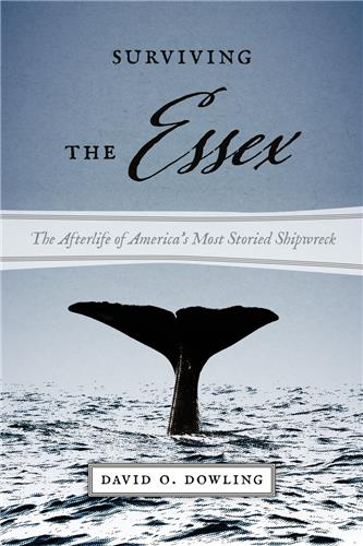 Book cover for Surviving the Essex