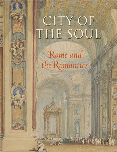 Book cover for City of the Soul